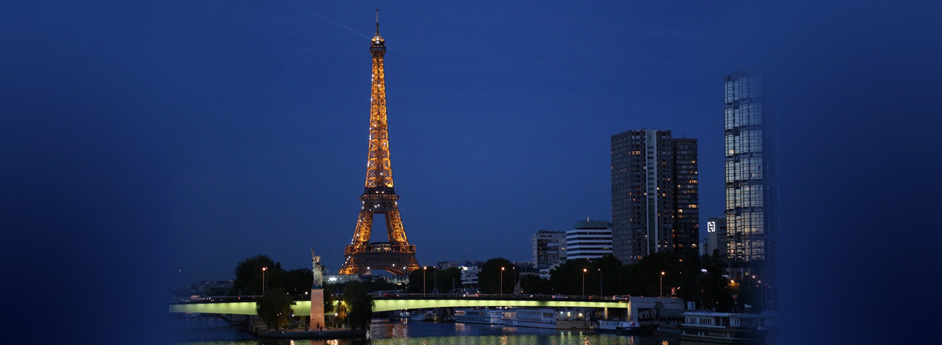 La tour Eiffel (Eiffel Tower)
